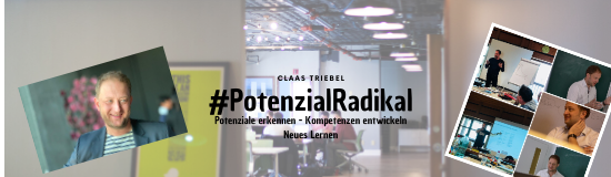 #PotenzialRadikal – Podcast und Youtube-Channel